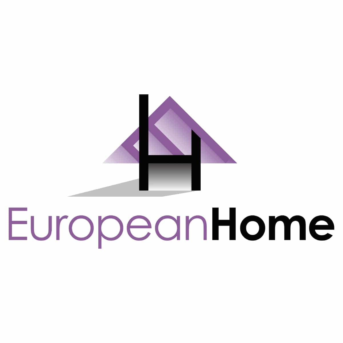 European Home Fireplace